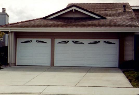 Calu0027s Garage Doors