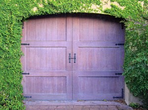 Carriage House Doors by Cal's Garage in Campbell, CA