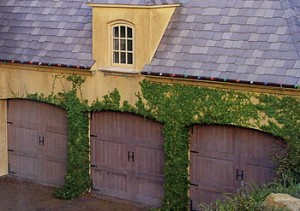 Carriage House Doors Collection by Cal's Garage