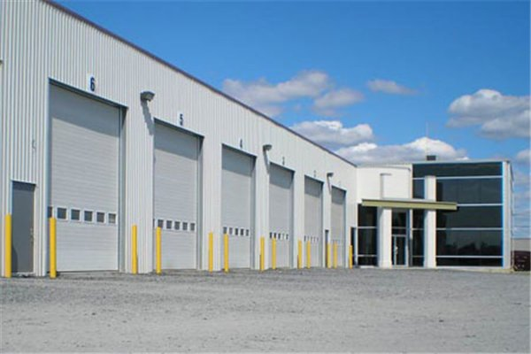 Commercial Doors Cal S Commercial Doors Campbell California