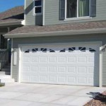 500 Series™ Garage Doors
