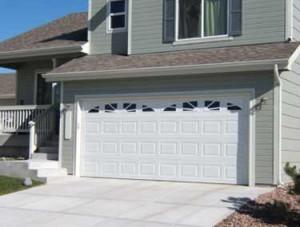 500 Series™ Garage Doors