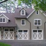 Heritage Classic™ Garage Doors