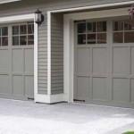Infinity Classic™ Garage Doors