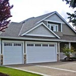 Therma Tech™ - Tri Tech™ Insulated Garage Doors