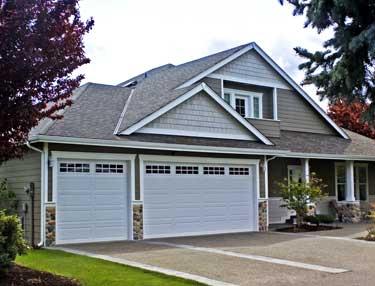 Northwest door cal 39 s northwest doors campbell california for Therma door garage insulation