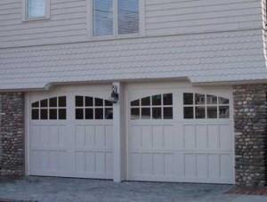 Township Collection™ Garage Doors