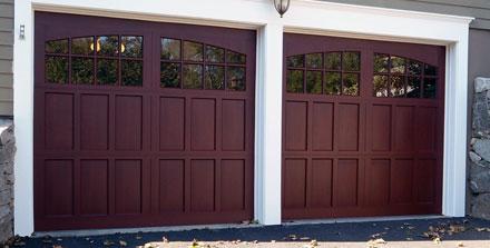 Marvelous Northwest Door Northwest Door Manufactures Sectional Garage Doors ...