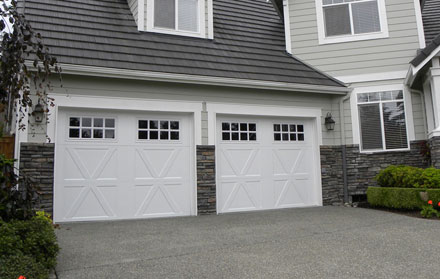 Northwest Door Cals Garage Doors