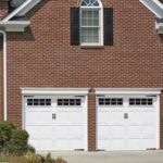 Economical and affordable steel carriage house