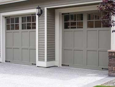 Infinity Classic Garage Doors Cal S Garage Doors