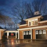 Reserve® Collection Custom & Limited Edition Garage Door